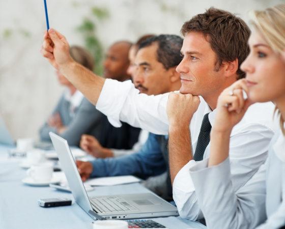 Product fee education, training